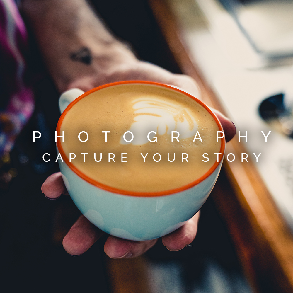 photography capture your story