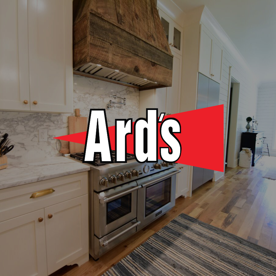 Ards Appliance Case Study