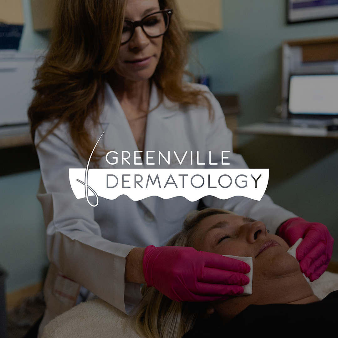 greenville dermatology case study